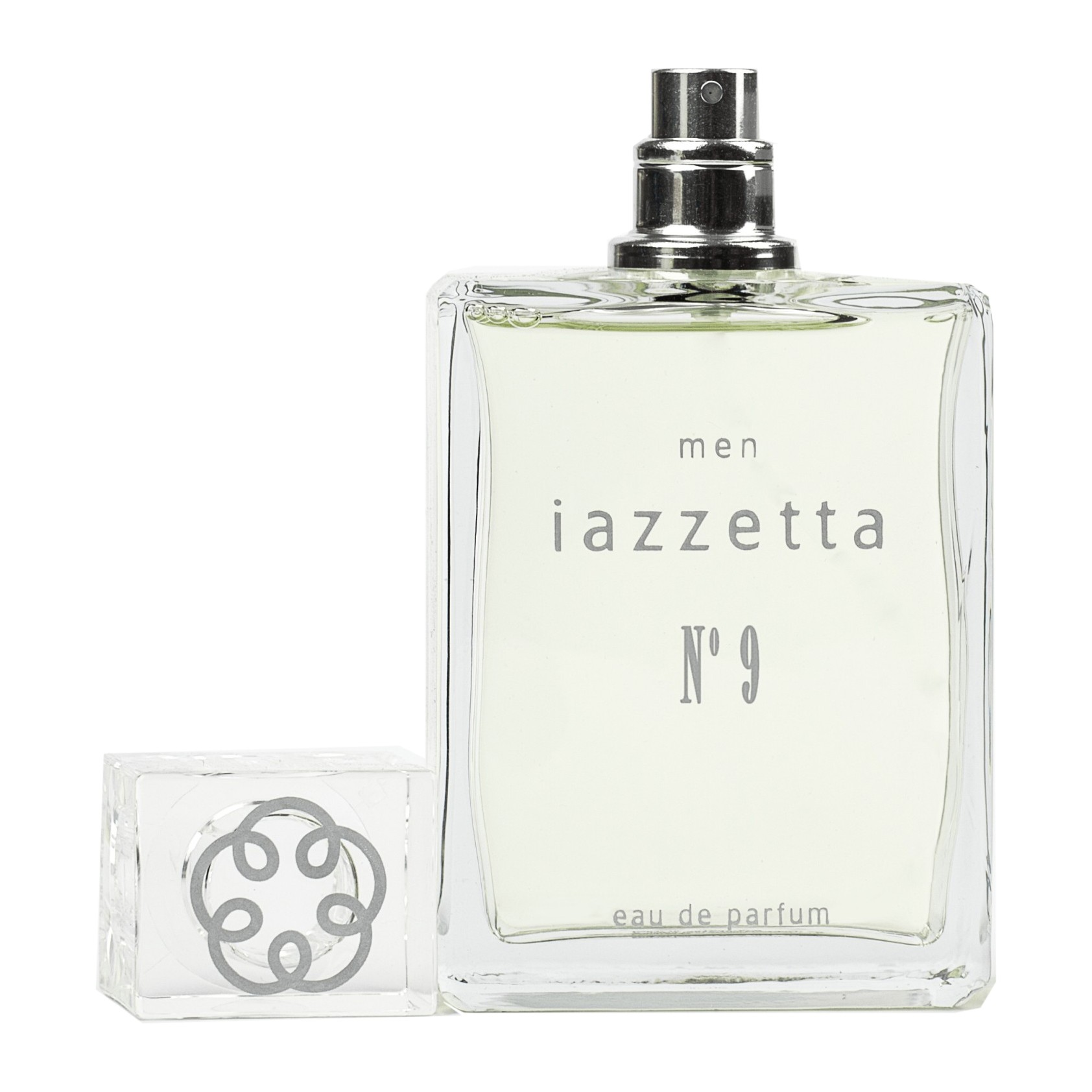 Gabriele Lazzetta Lazzetta N° 9 аромат для мужчин