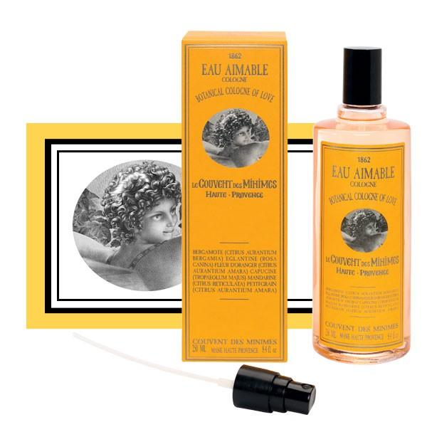 Le Couvent des Minimes Cologne Of Love аромат для мужчин и женщин