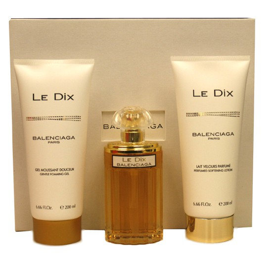 Balenciaga Le Dix аромат для женщин