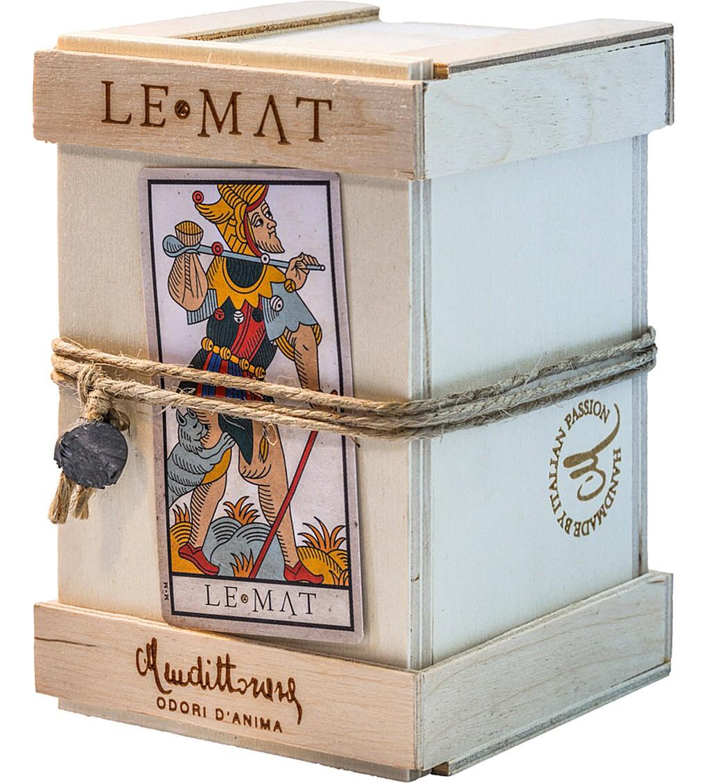 Talismans Collezione Preziosa Le Mat аромат для мужчин и женщин