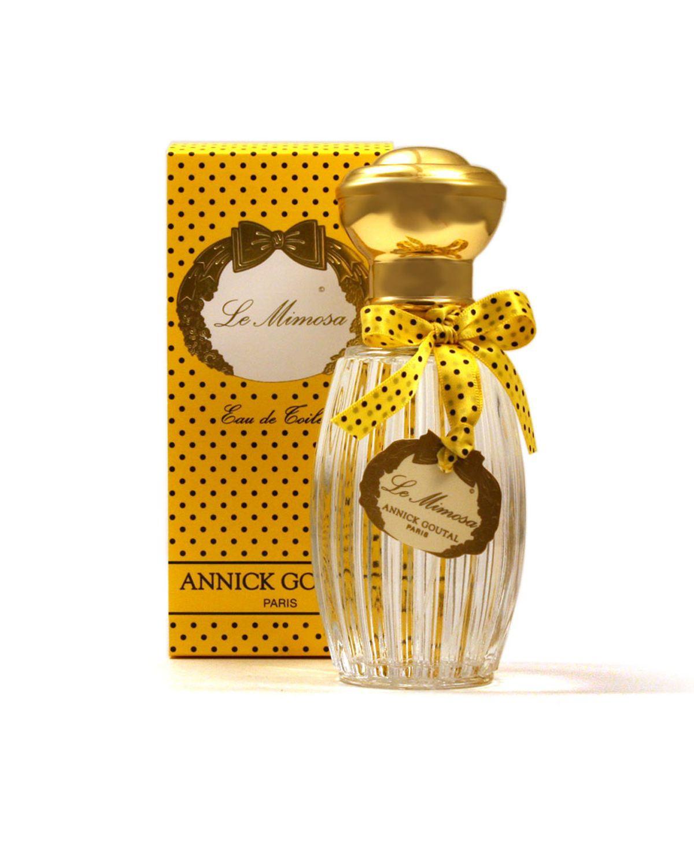 Goutal Le Mimosa аромат для женщин