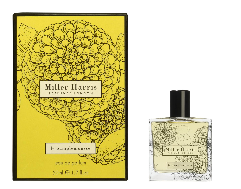 Miller Harris Le Pamplemousse аромат для мужчин и женщин