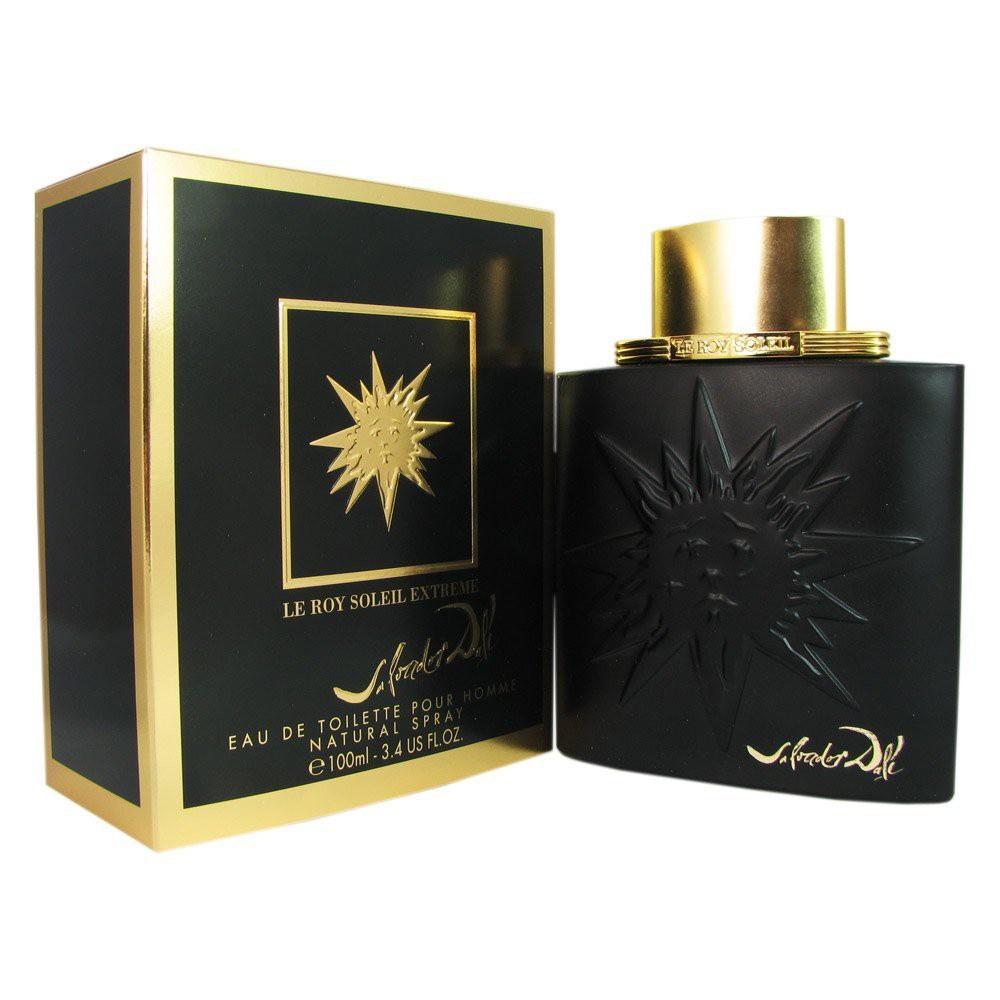 Salvador Dali Le Roy Soleil Homme Extreme аромат для мужчин