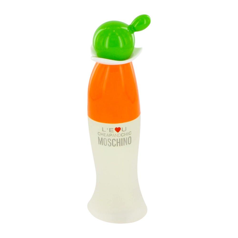 Moschino L'eau Cheap And Chic аромат для женщин