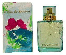 Germaine Monteil L`Eau De Monteil аромат для женщин