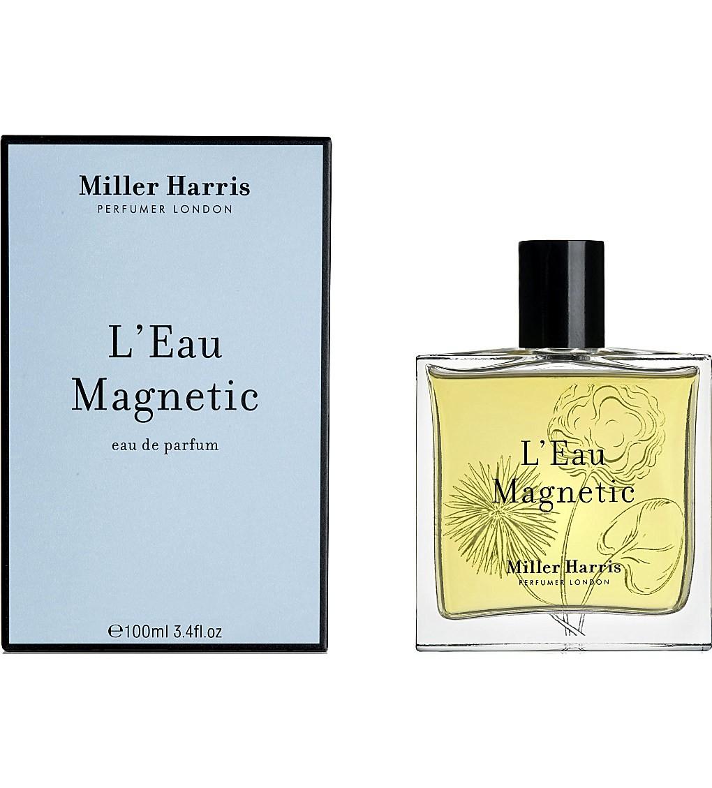 Miller Harris L'Eau Magnetic аромат для мужчин и женщин