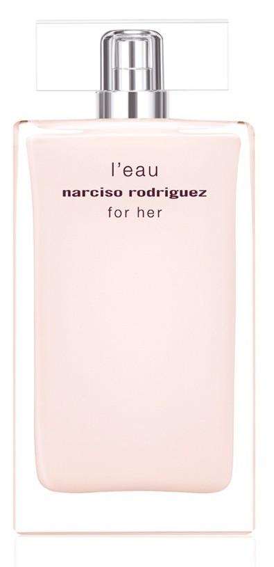 L'eau Narciso Rodriguez for Her аромат для женщин