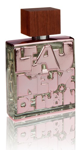 Lubin L'Eau Neuve Inédite аромат для женщин
