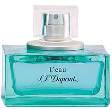 S.T. Dupont L'eau pour Homme аромат для мужчин