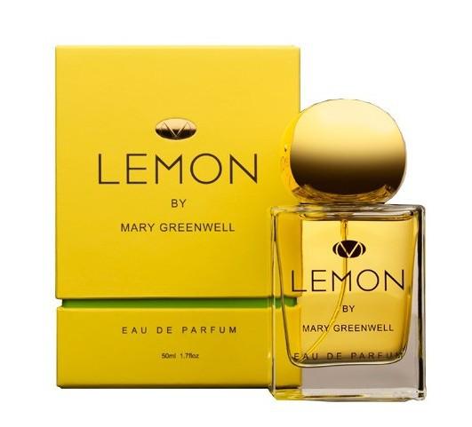 Mary Greenwell Lemon аромат для женщин