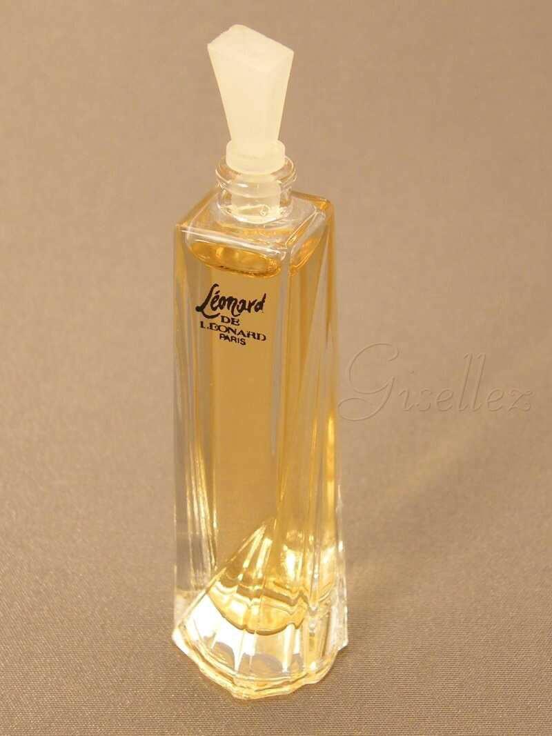 Leonard de Leonard аромат для женщин