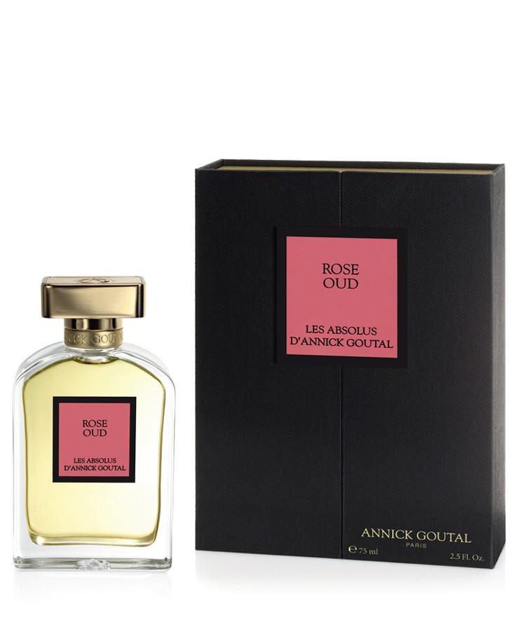 Les Absolus D'annick Goutal Rose Oud аромат для мужчин и женщин