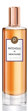 Molinard Les Elements: Patchouli аромат для женщин