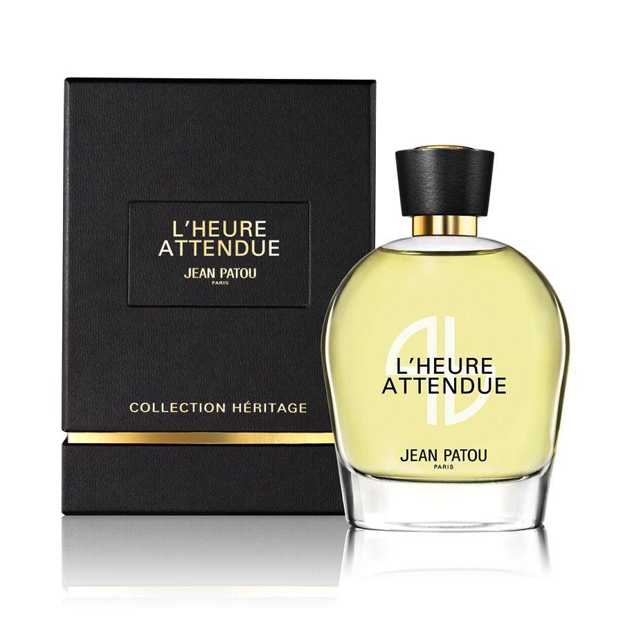 Jean Patou L'Heure Attendue (2015) аромат для женщин