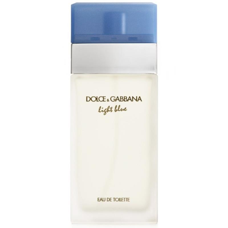 Dolce&Gabbana Light Blue аромат для женщин