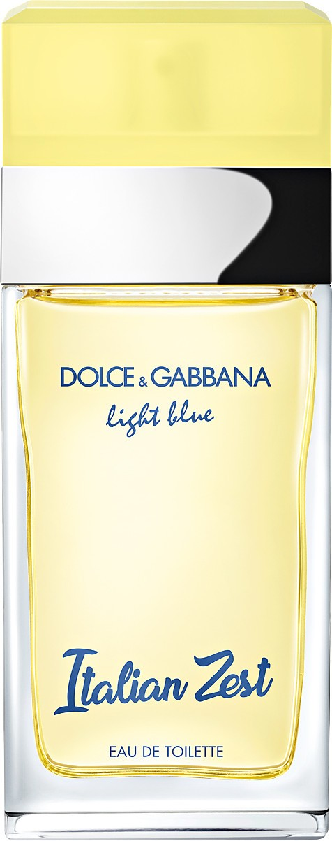 Dolce&Gabbana Light Blue Italian Zest аромат для женщин