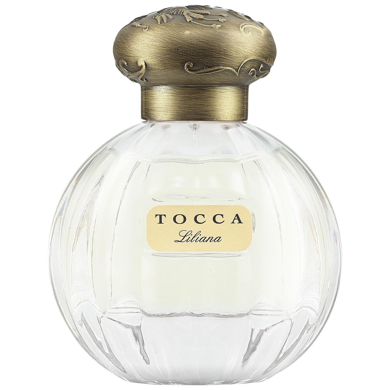 Tocca Liliana аромат для женщин