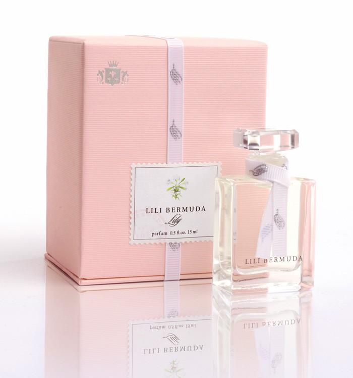 Lili Bermuda Lily аромат для женщин