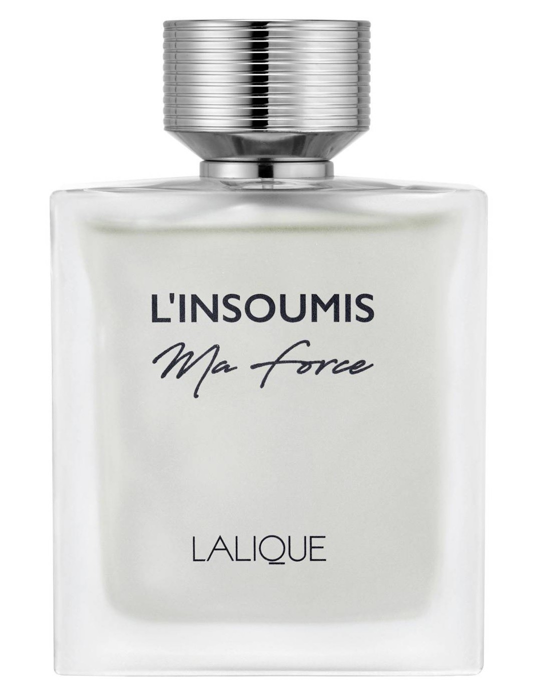Lalique L'Insoumis Ma Force аромат для мужчин