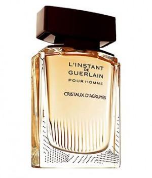 L'Instant de Guerlain pour Homme Cristaux d'Agrumes аромат для мужчин