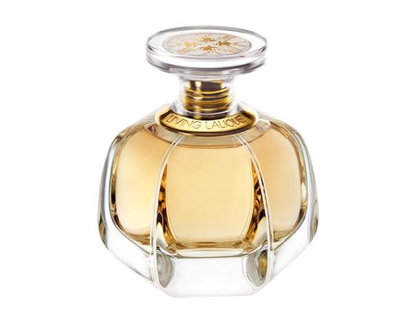 Living Lalique аромат для женщин