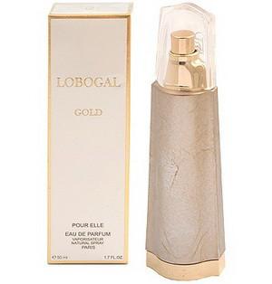 Lobogal Gold аромат для женщин