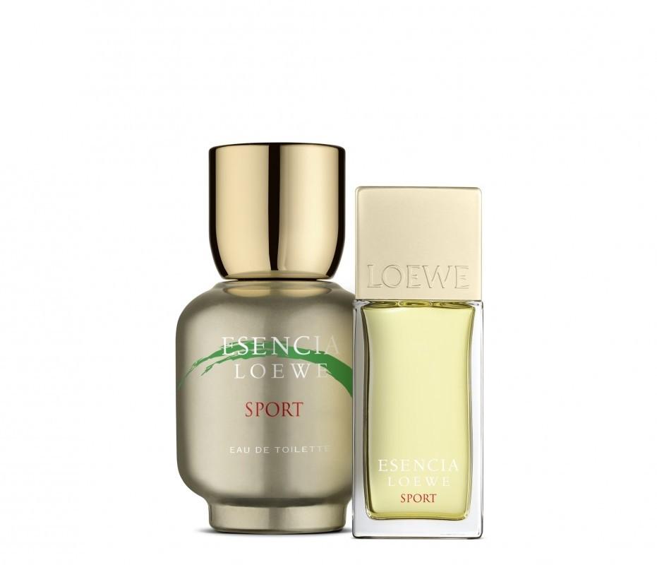 Loewe Esencia Sport Edición Especial аромат для мужчин