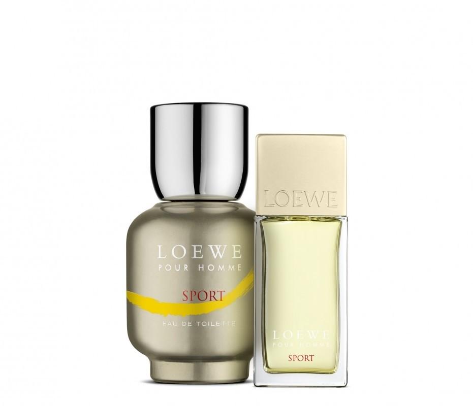 Loewe Pour Homme Sport Edición Especial аромат для мужчин