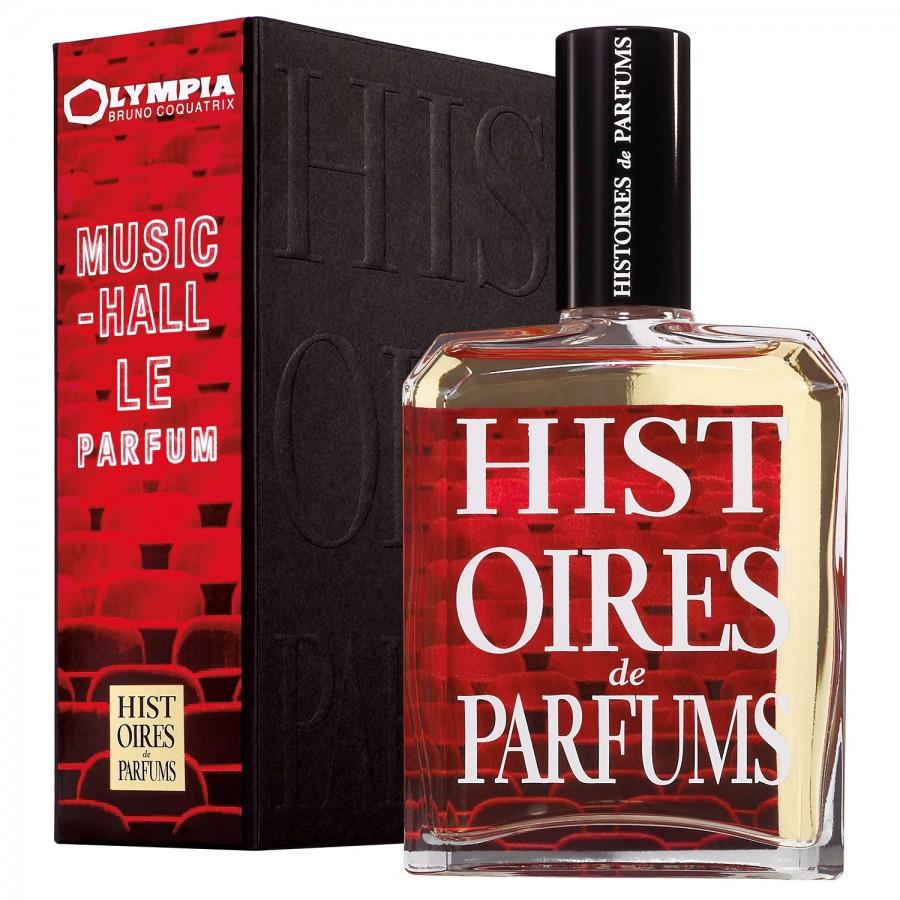 Histoires de Parfums L'Olympia Music Hall аромат для мужчин и женщин