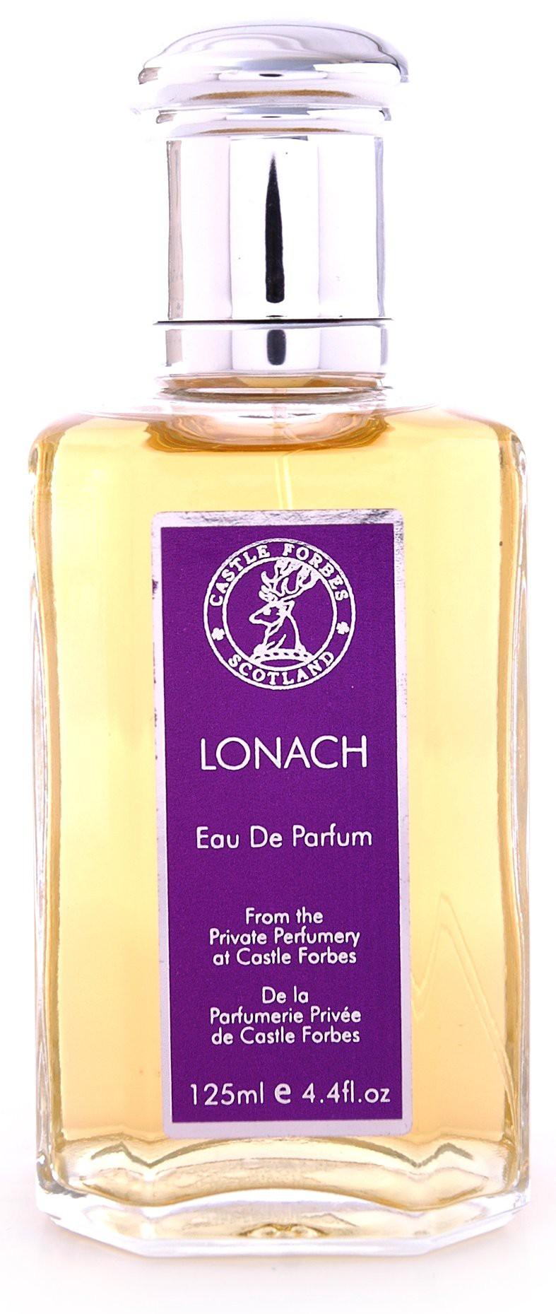 Castle Forbes Lonach аромат для мужчин
