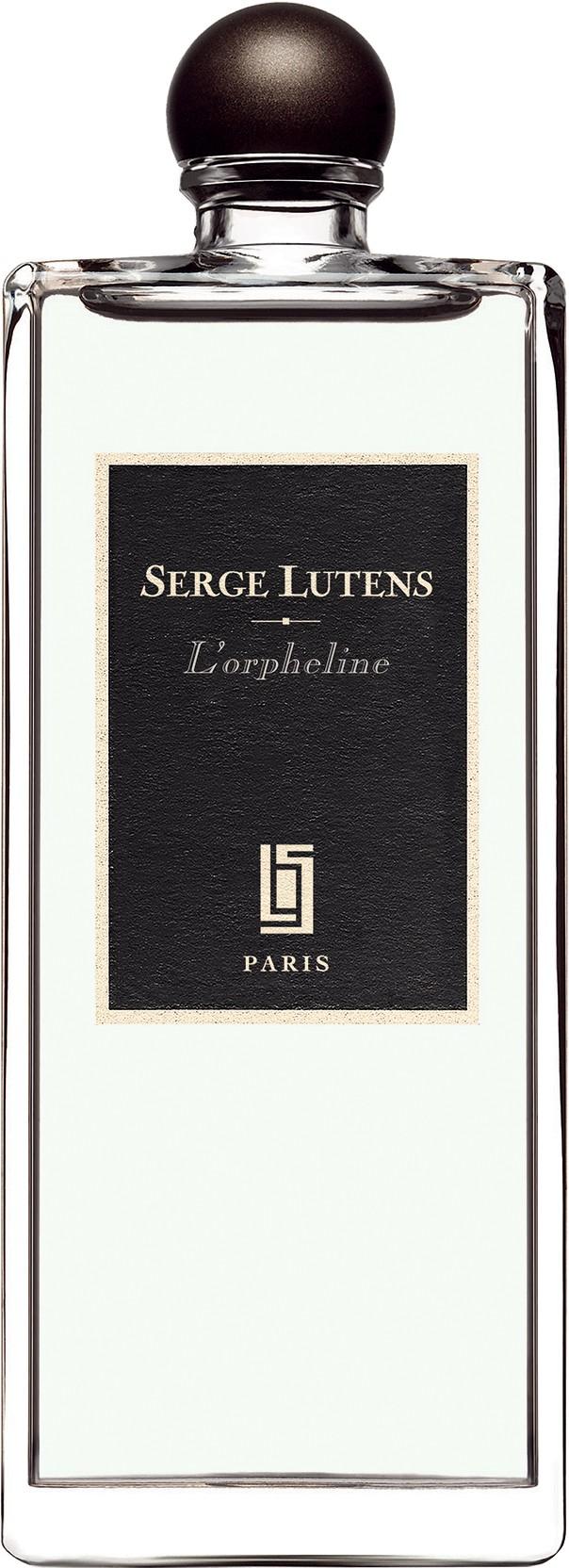Serge Lutens L'orpheline аромат для мужчин и женщин