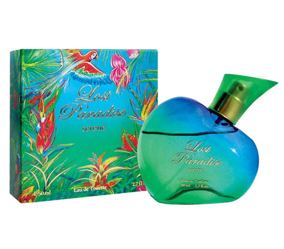 Sergio Nero Lost Paradise Serene аромат для женщин