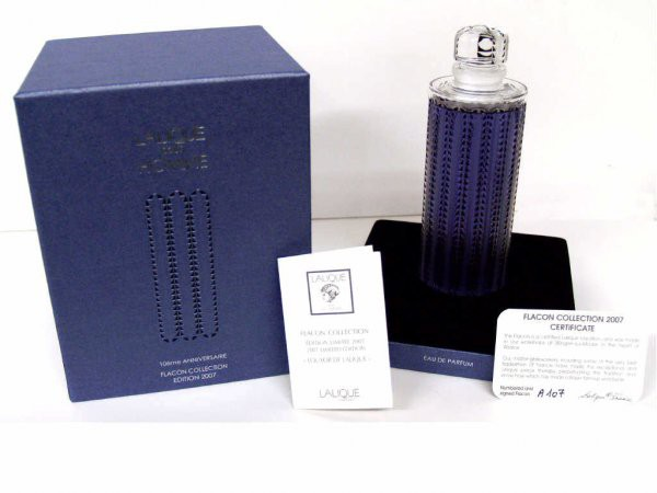 Louxor de Lalique аромат для мужчин
