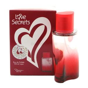 Dana Love Secrets аромат для женщин