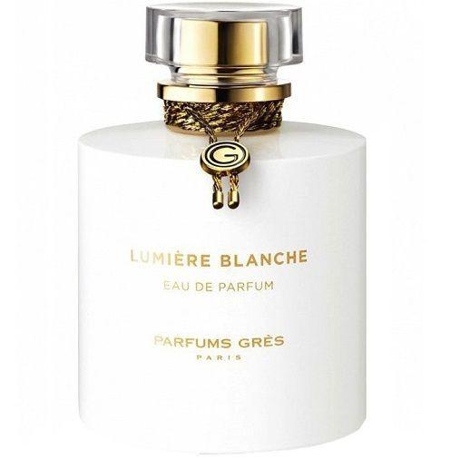 Gres Lumière Blanche аромат для женщин