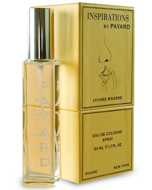 Payard Lychee Mousse аромат для женщин