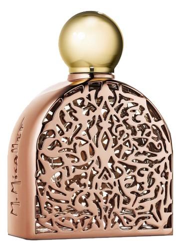 M. Micallef Glamour аромат для женщин
