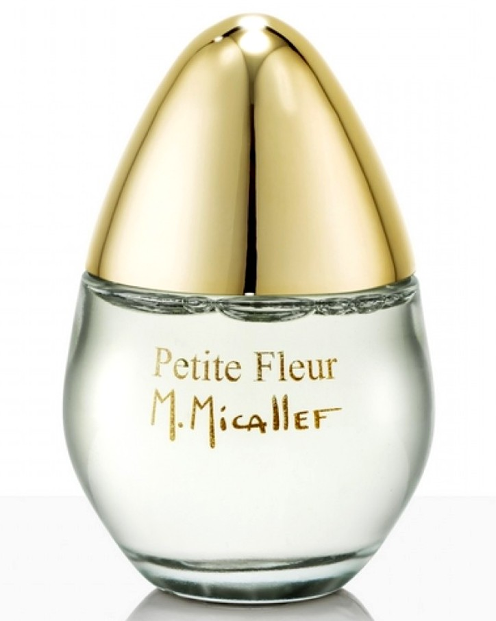 M. Micallef Petite Fleur аромат для мальчиков и девочек
