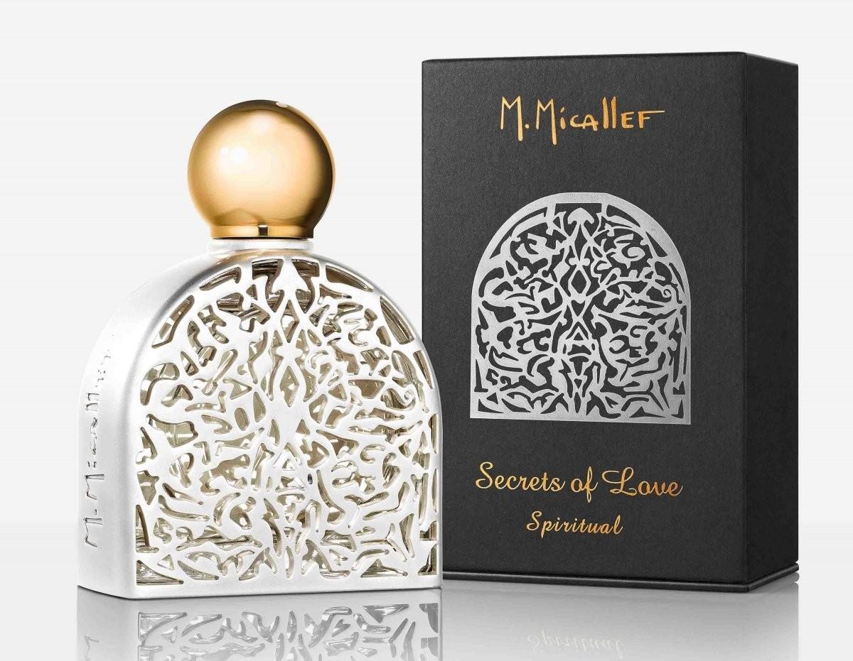 M. Micallef Spiritual аромат для мужчин и женщин