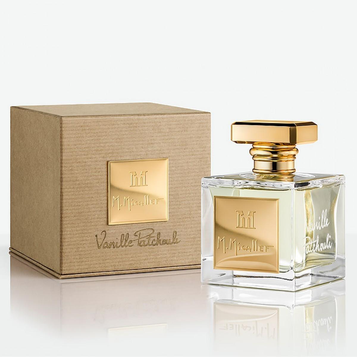 M. Micallef Vanille Patchouli аромат для мужчин и женщин