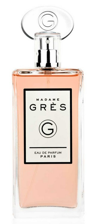 Gres Madame Grès аромат для женщин