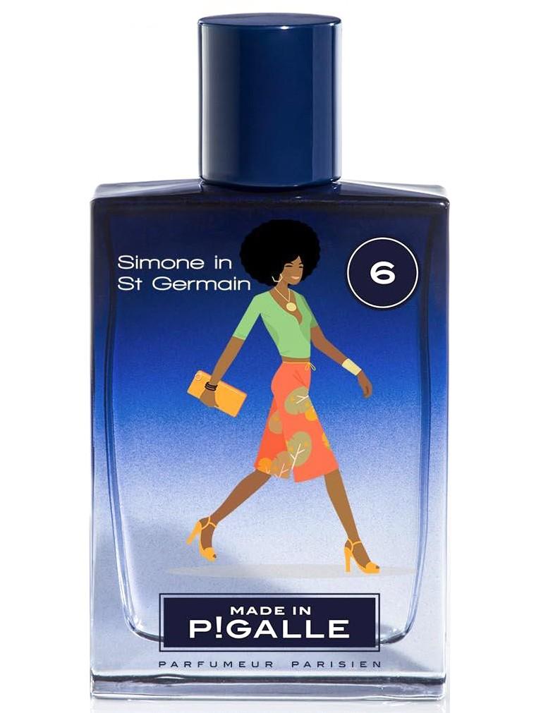 Made In Pigalle 6 Simone In Saint-Germain аромат для женщин