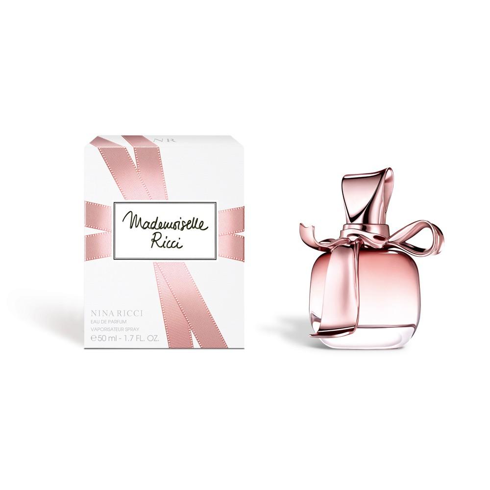 Nina Ricci Mademoiselle Ricci аромат для женщин