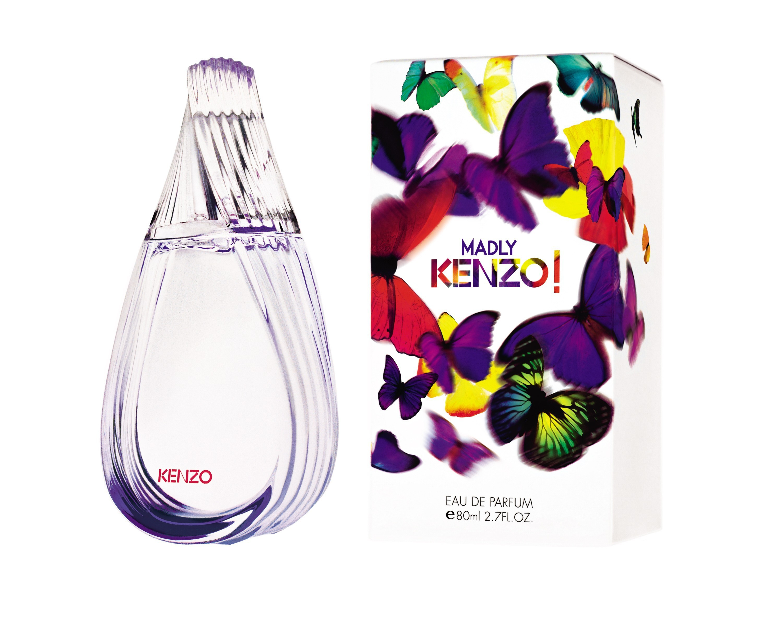 Madly Kenzo аромат для женщин