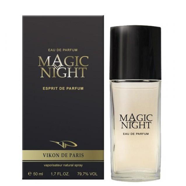 Новая Заря Magic Night аромат для женщин