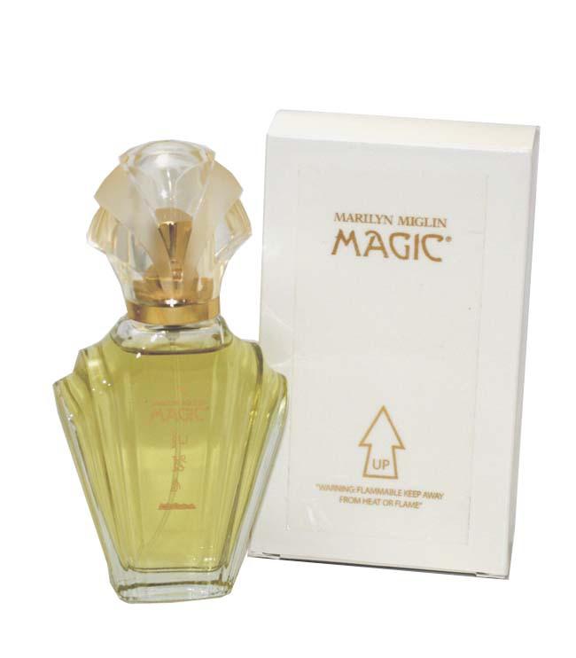 Marilyn Miglin Magic аромат для женщин