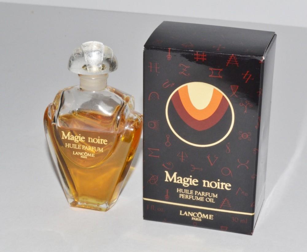 Lancome Magie Noire аромат для женщин