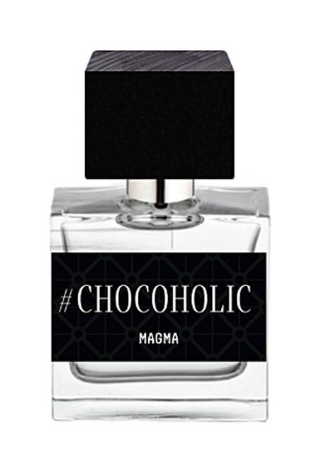 Magma #chocoholic аромат для мужчин и женщин