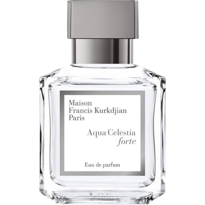 Maison Francis Kurkdjian Aqua Celestia Forte аромат для мужчин и женщин