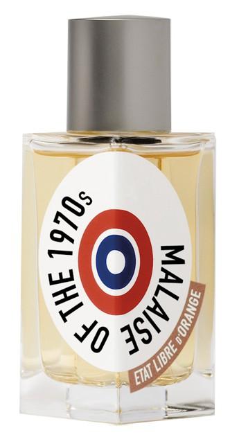 Etat Libre d`Orange Malaise Of The 1970s аромат для мужчин и женщин
